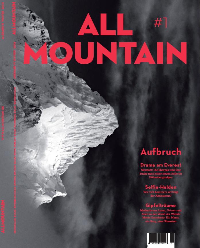 ALLMOUNTAIN-Sportmagazin