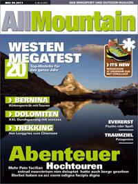 All Mountain-Sportmagazin wird relauncht