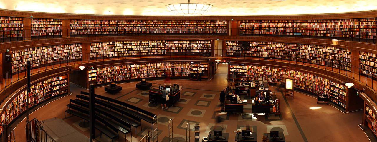Sportublizistik-Fachbibliothek