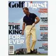 Golf Digest - Sportmagazin im Abonnement