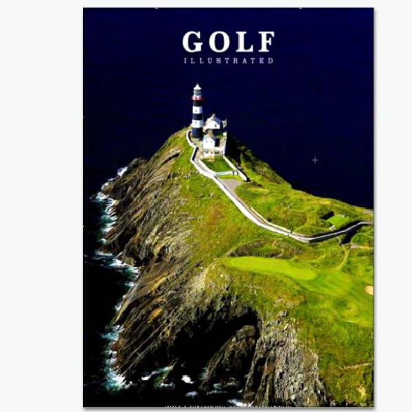 GOLF Illustrated - Sportmagazin im Abonnement