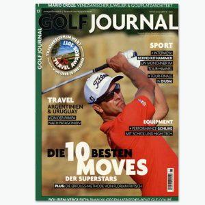 GOLF Journal - Sportmagazin im Abonnement