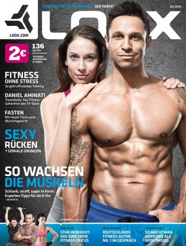 Aus für LOOX: Sportmagazin wird eingestellt