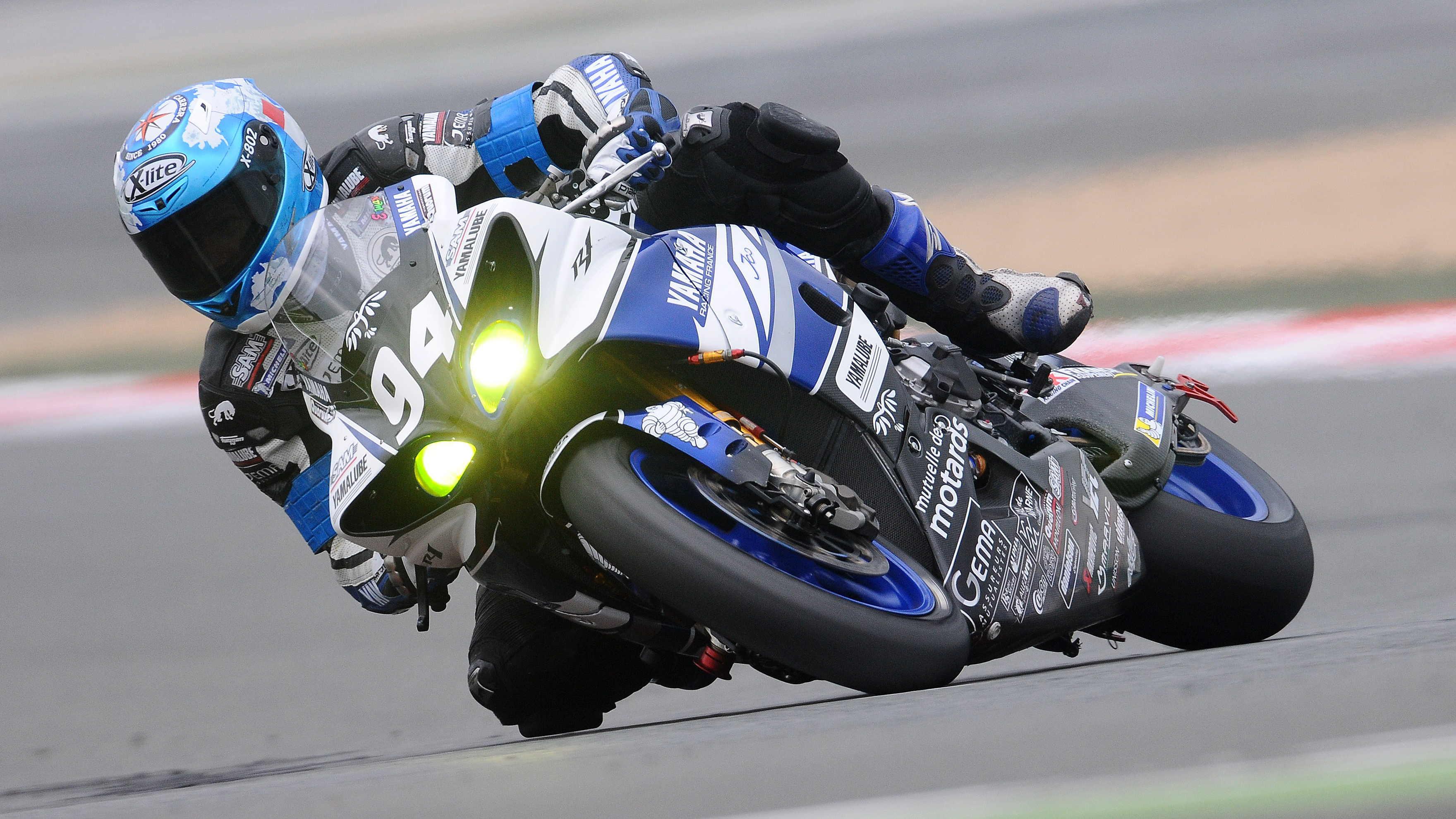 Motorrad-Motorsport