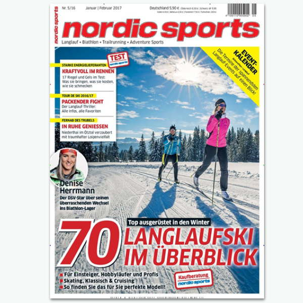 nordic sports im Abonnement