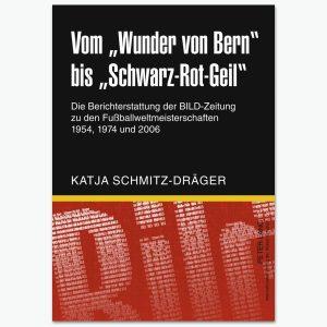 Berichterstattung der BILD-Zeitung - Sportpublizistik-Fachbuch