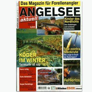 ANGELSEE aktuell - Sportmagzin im Abonnement