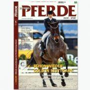 Bayerns PFERDE Zucht + Sport - Sportmagazin im Abonnement