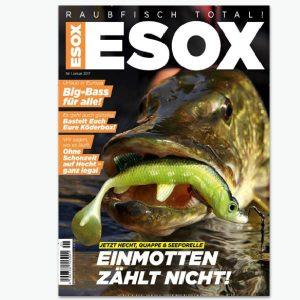 ESOX - Sportmagazin im Abonnement