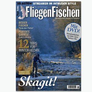 FliegenFischen - Sportmagazin im Abonnement
