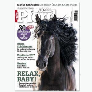 Mein Pferd - Sportmagazin im Abonnement