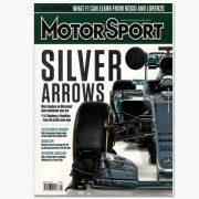 MOTORSPORT - Sportamagzain im Abonnement