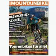 MOUNTAINBIKE - Sportmagazin im Abonnement