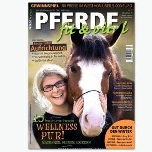PFERDE vital & vital - Sportmagazin im Abonnement