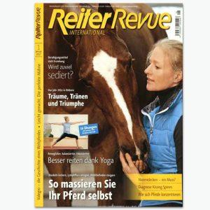 Reiter Revue - Sportmagazin im Abonnement