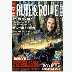 Rute & Rolle - Sportmagazin im Abonnement