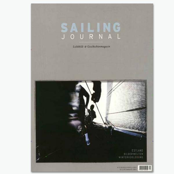 Saiking Journal - Sportmagazin im Abonnement