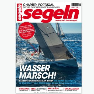 Segeln - Sportmagazin im Abonnment