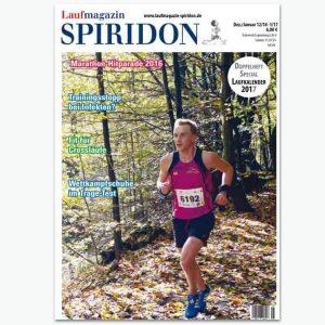 Spiridon - Sportmagazin im Abonnement