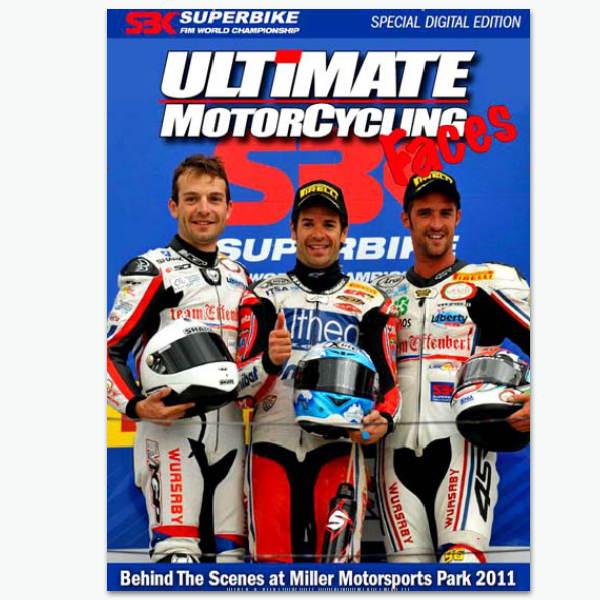 Ultimate Motor Cycling - Sportmagazin im Abonnement